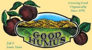 Good-Humus